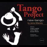 Tango Project, Vol. 2: New-Tango [CD]
