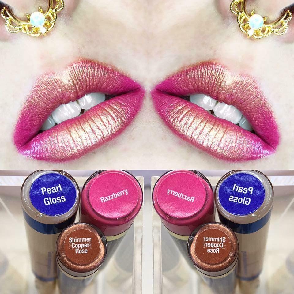 SeneGence, LipSense, Lipstick Independent Distributor