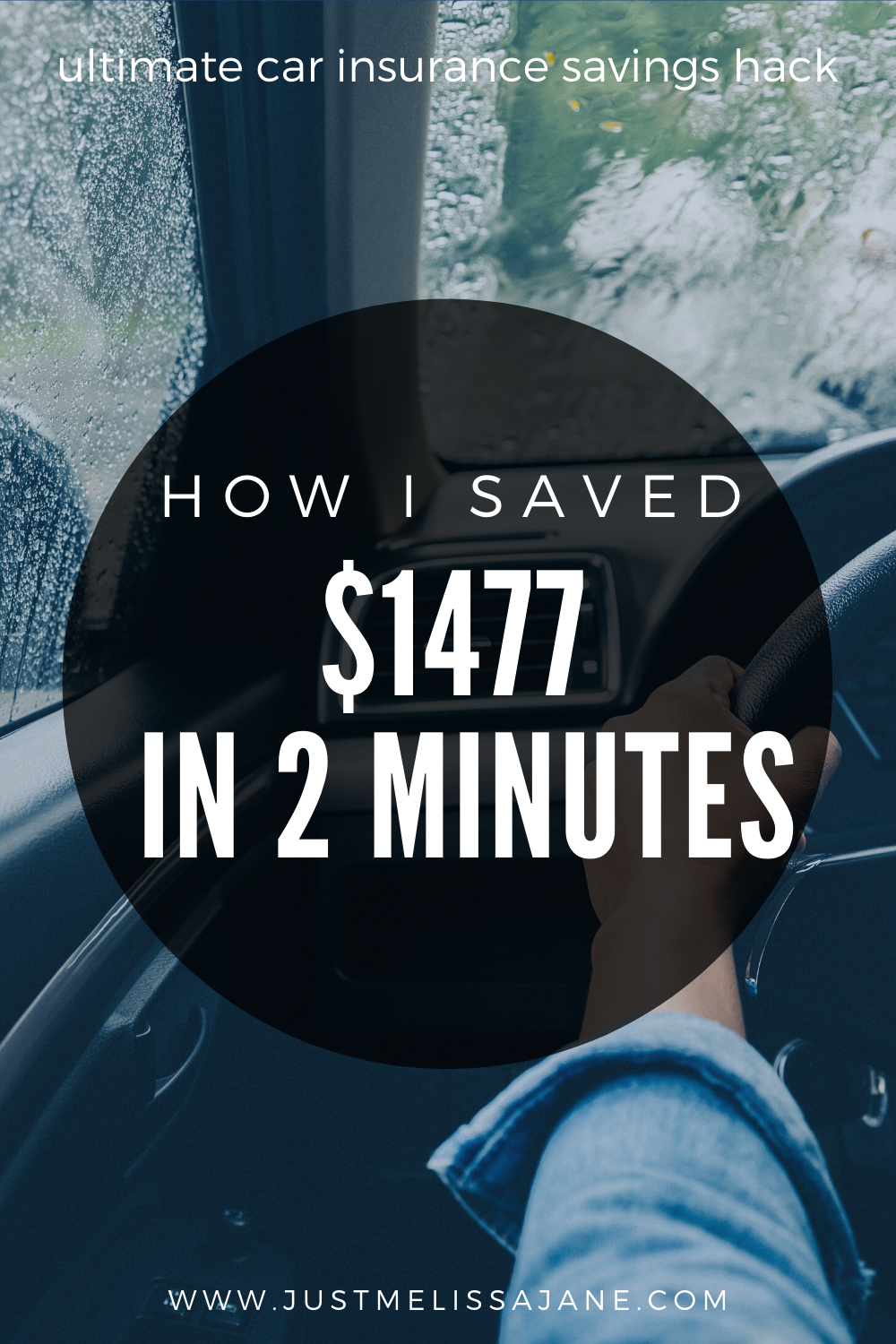 How I Saved Almost 1500 On Car Insurance In 2020 Car Insurance