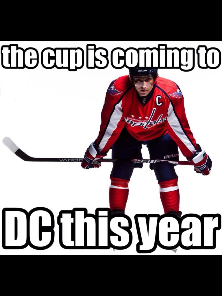 This IS gonna happen Alex Ovechkin 24934232d8