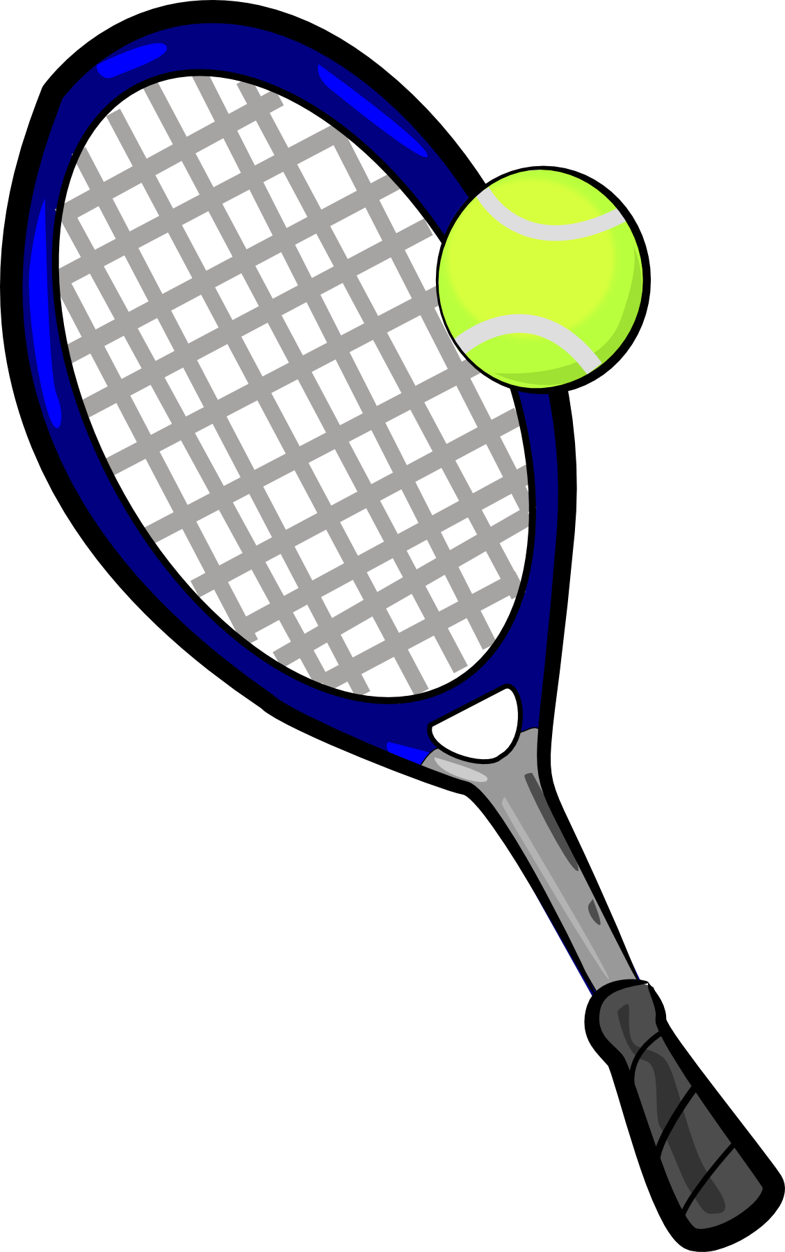 Racket Clipart Tennis Racket And Ball Tennis Racket Art Tennis Racket Craft Tennis Racket Design Tennis Racket Fas Tennis Tennis Racket Art Tennis Racket
