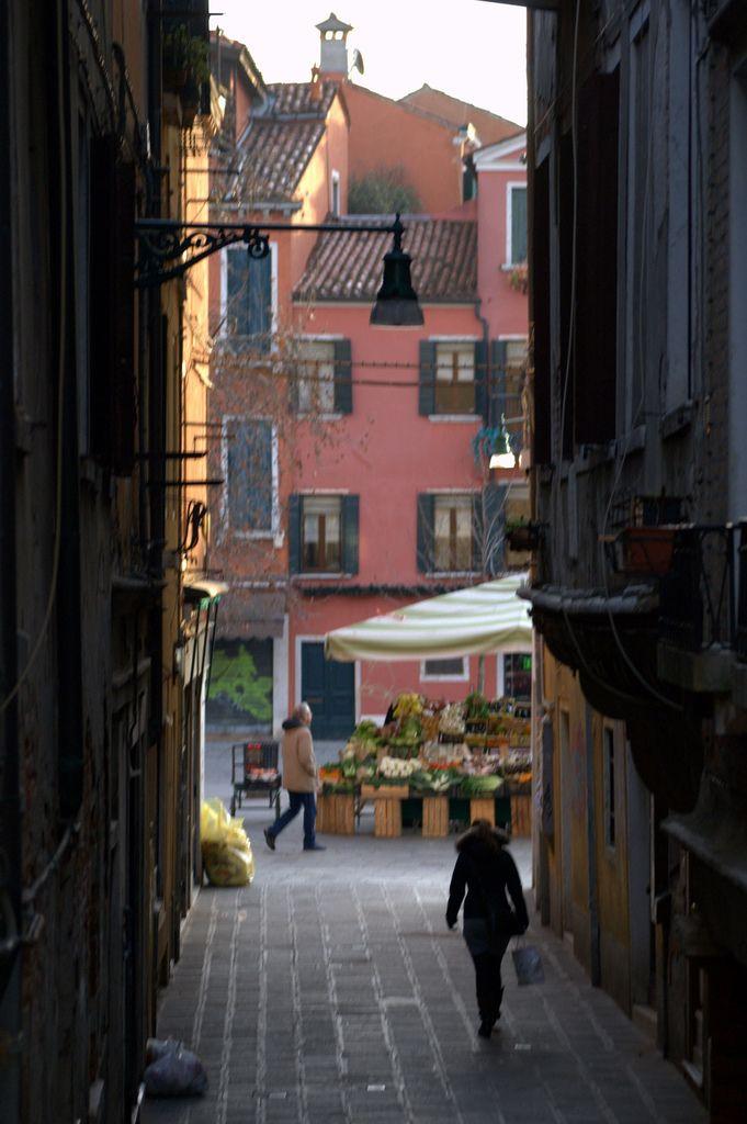 Campo Santa Margherita Venice Italy Gondola Venice Italy Travel Italy Travel