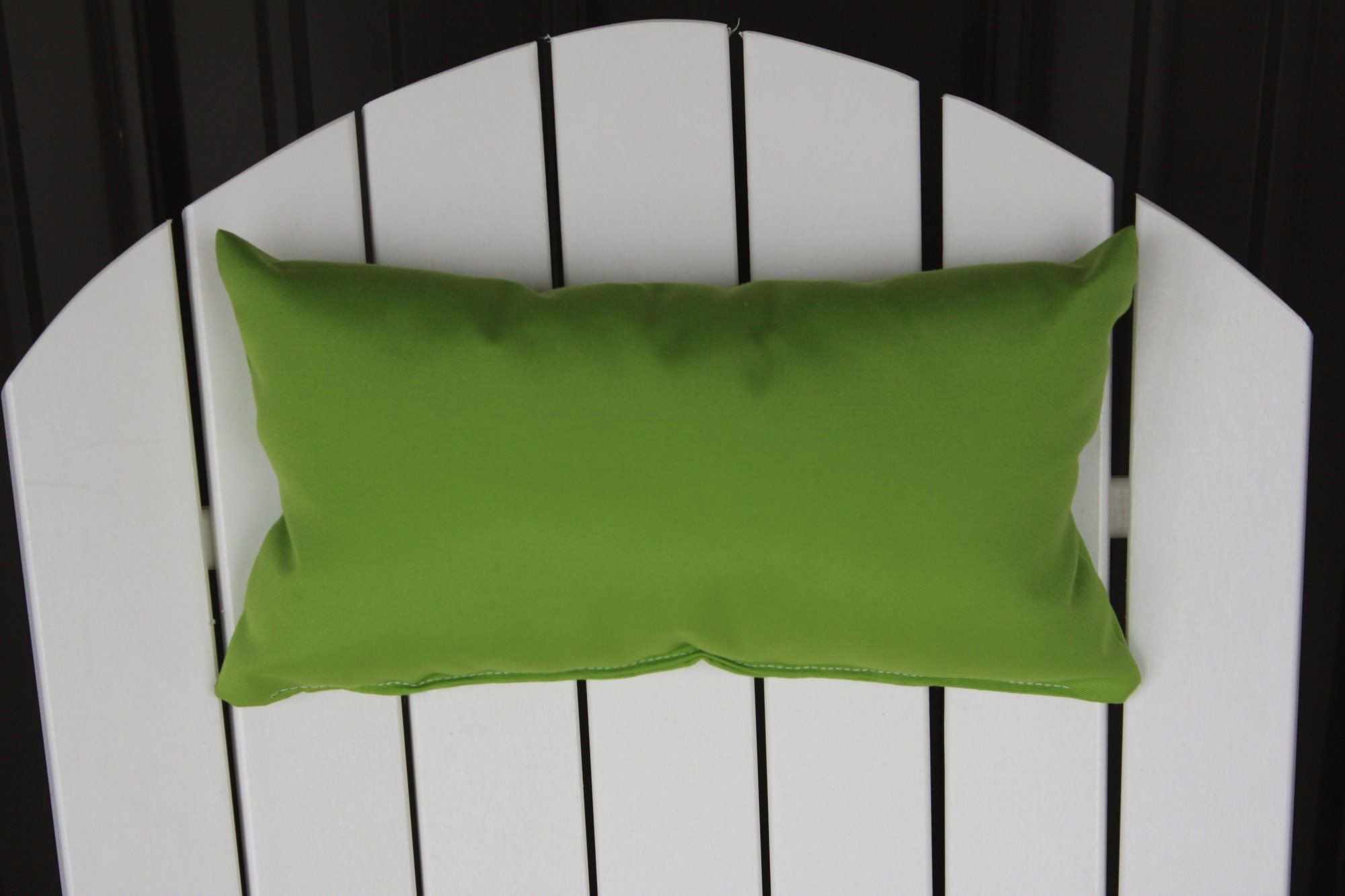Adirondack Chair Outdoor Head Pillow Outdoor Chairs Head Pillow Adirondack Chair