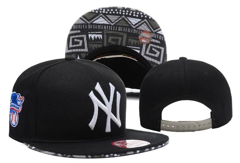 MLB NEW YORK YANKEES 9FIFTY Snapback Hats Black 281! Only  8.90USD ... 0b5fa1330dc4