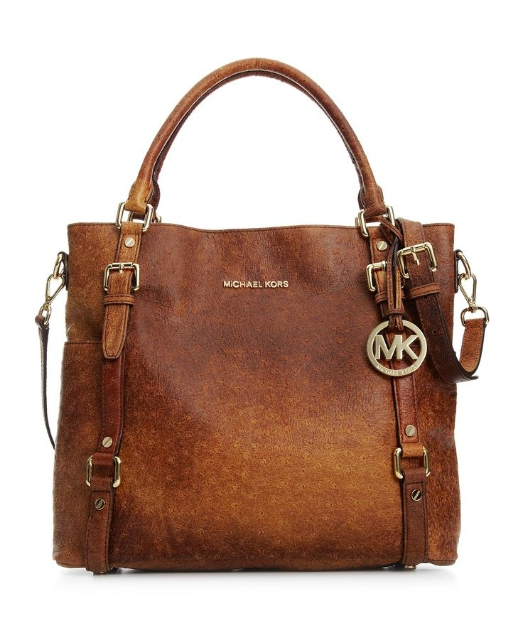 e2c7731dcb49b4 Buy michael kors ostrich bedford tote > OFF66% Discounted
