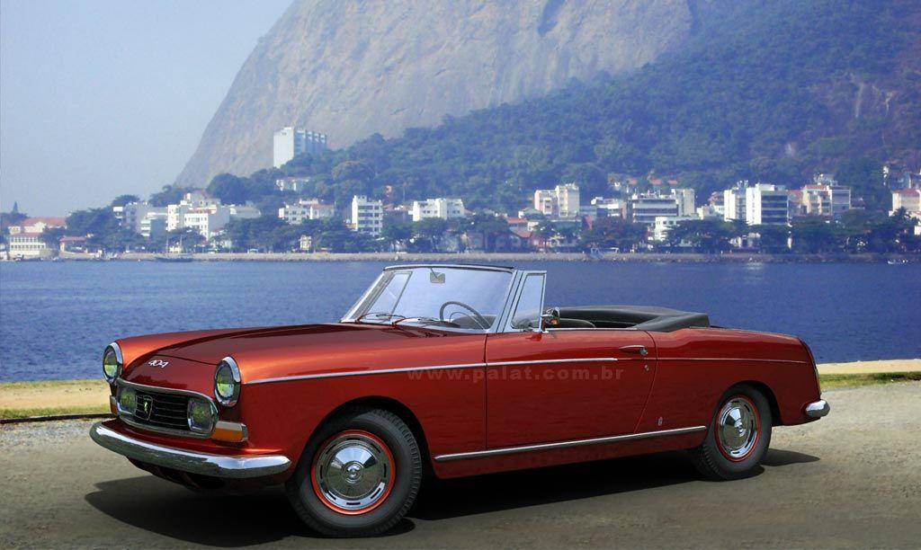 Peugeot 404 the digital garage project julho 2010 for Garage peugeot portugal