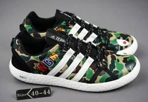 edab0ce75 Bathing Ape Adidas running shoe. Find this Pin and more on Bape by Fashion  ...