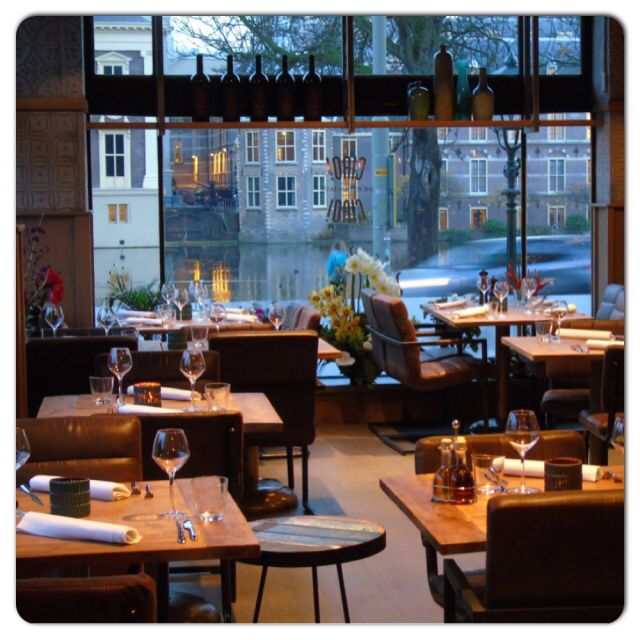 ciao ciao. italiaans restaurant. toernooiveld 1, den haag. | the