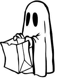 Dibujos De Halloween A Color Buscar Con Google Dibujos De Halloween Fantasmas De Halloween Halloween Para Colorear