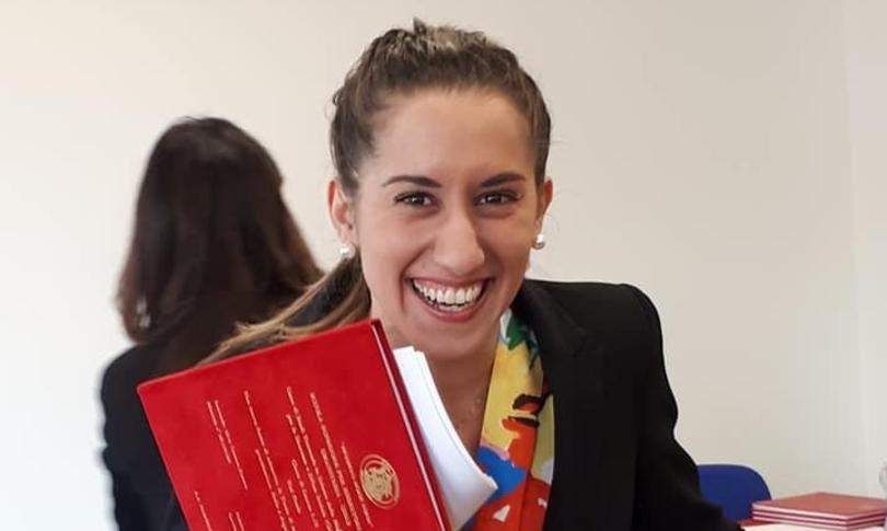 Aisha Romano | Silvia Romano | Aisha Silvia Romano
