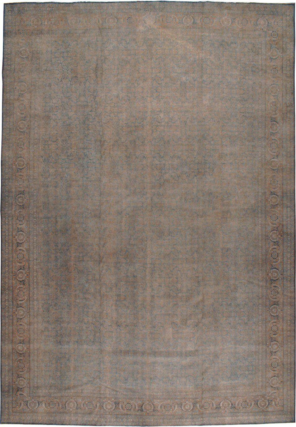 """Tabriz Rug Number: 10060 Size: 12'7"""" x 18'5""""   Rugs R Us Online,"""