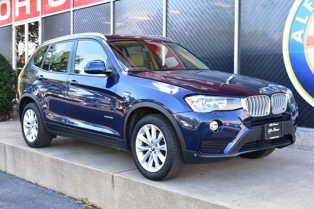 2017 Bmw X3 Xdrive28i Great Choice On This Bmw X3 Call Today Before It Sells In 2020 Bmw X3 2017 Bmw Bmw