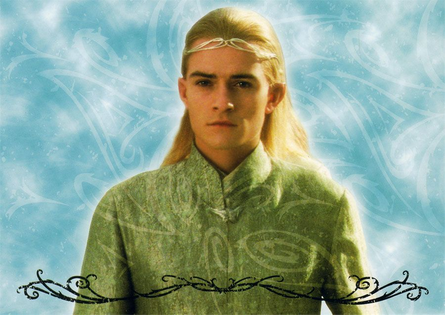 Pin by Callemira on Legolas (With images) | Władca ...