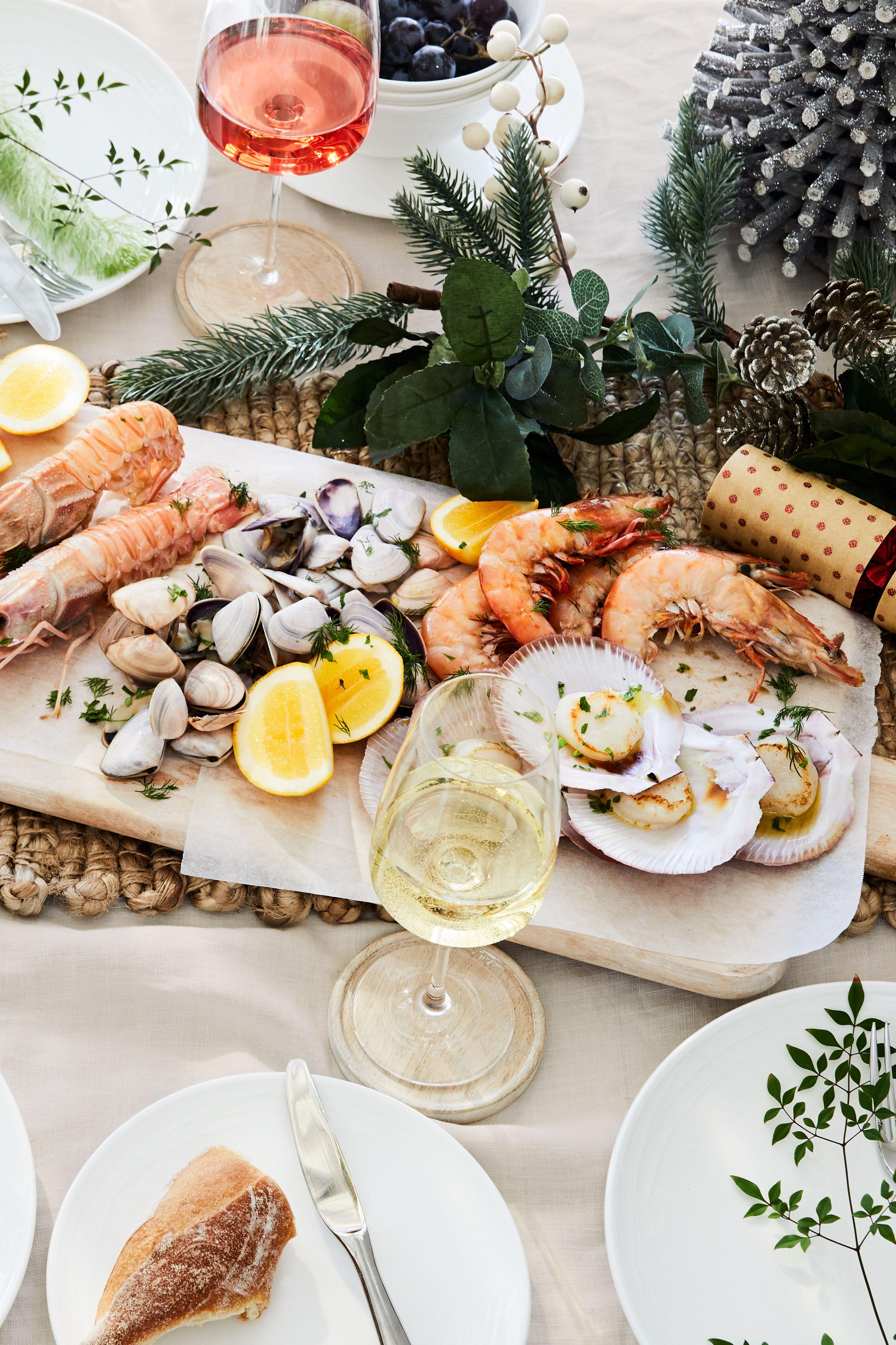 Christmas Tableware Australian Christmas Food Christmas Tableware Christmas Food