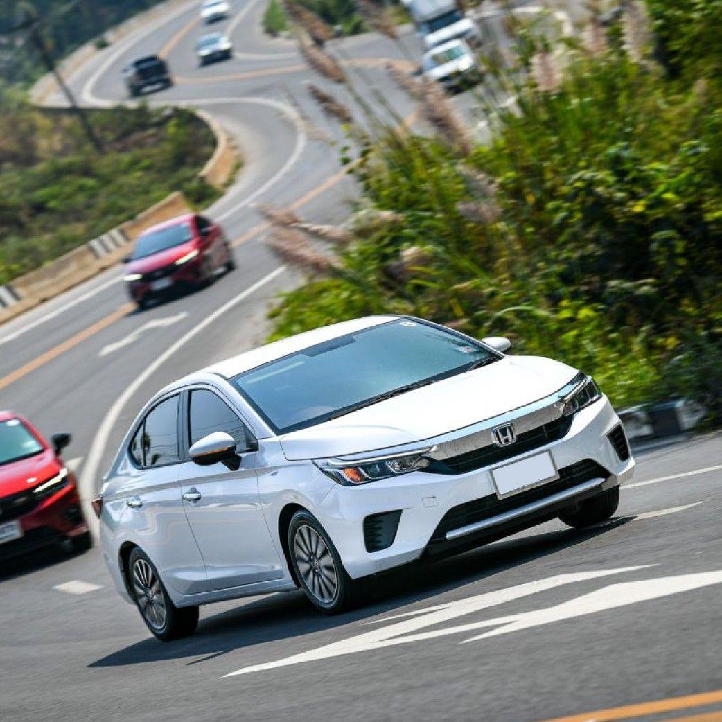 2020 Honda City To Get A New Petrol Engine in 2020 Honda