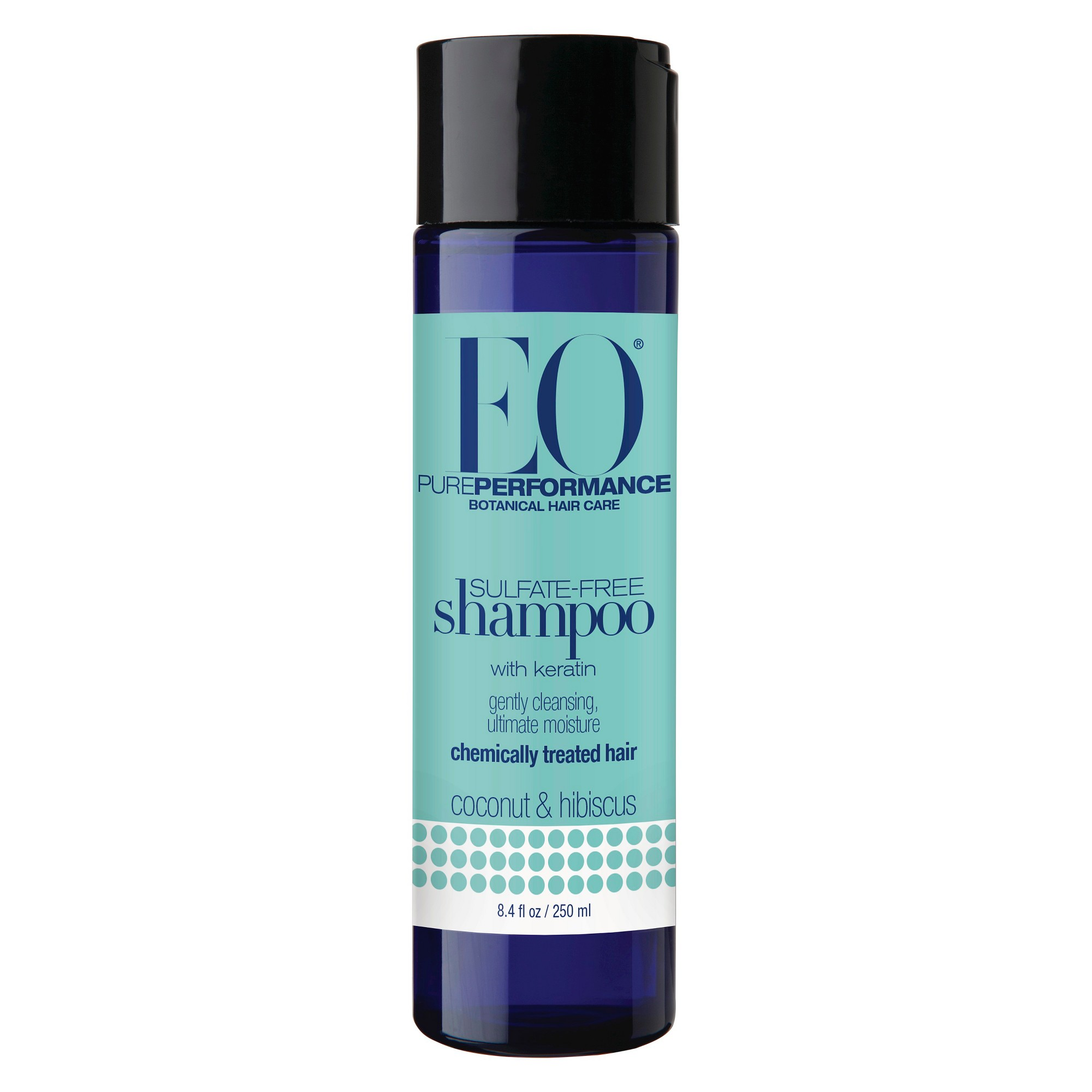 EO SulfateFree Shampoo for Chemically Treated Hair