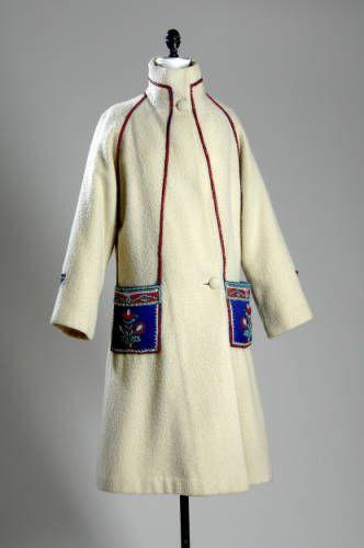 Coat Paul Poiret, 1923 The Chicago History Museum
