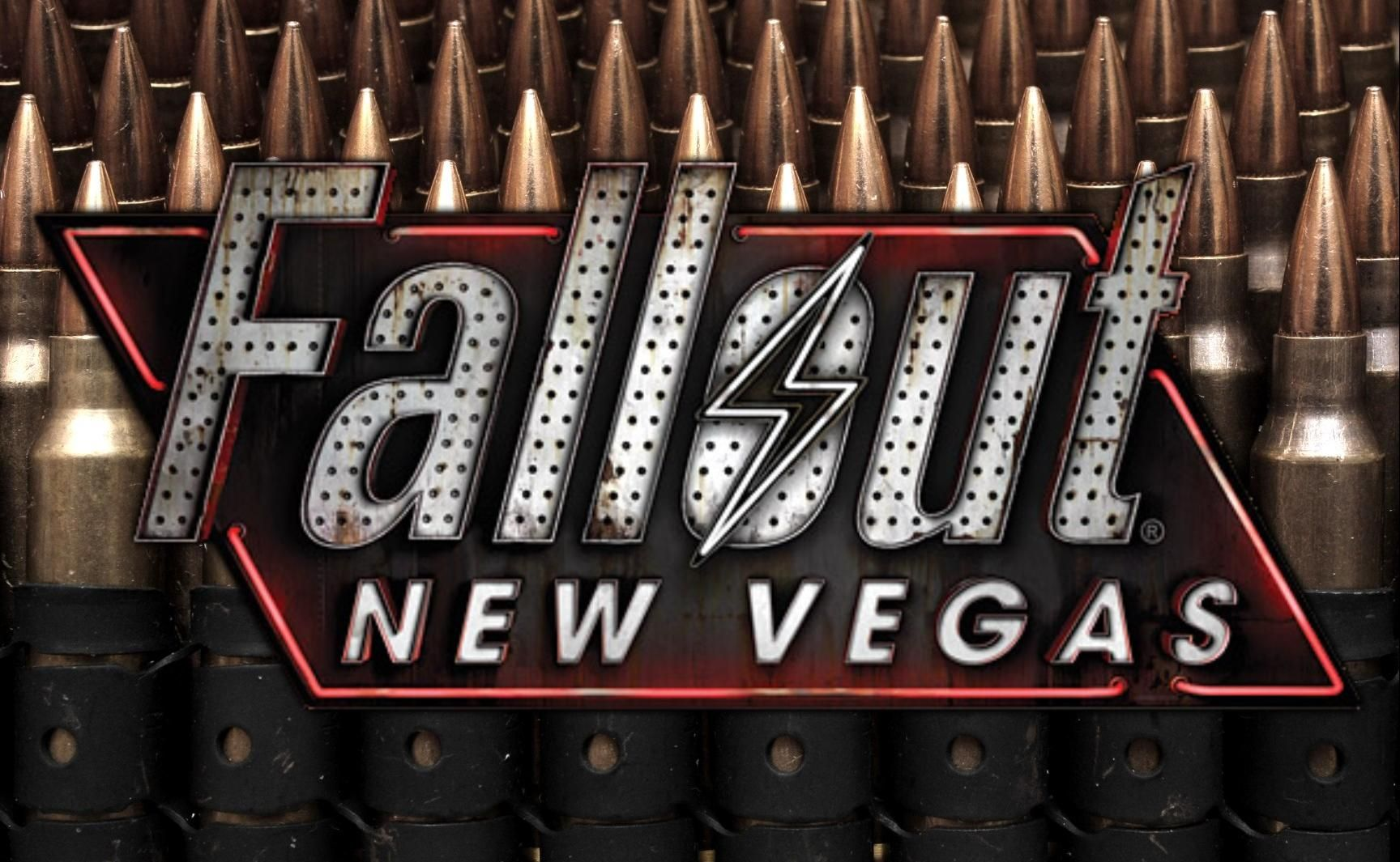 All Weapon Sounds Overhaul at Fallout New Vegas - mods and community