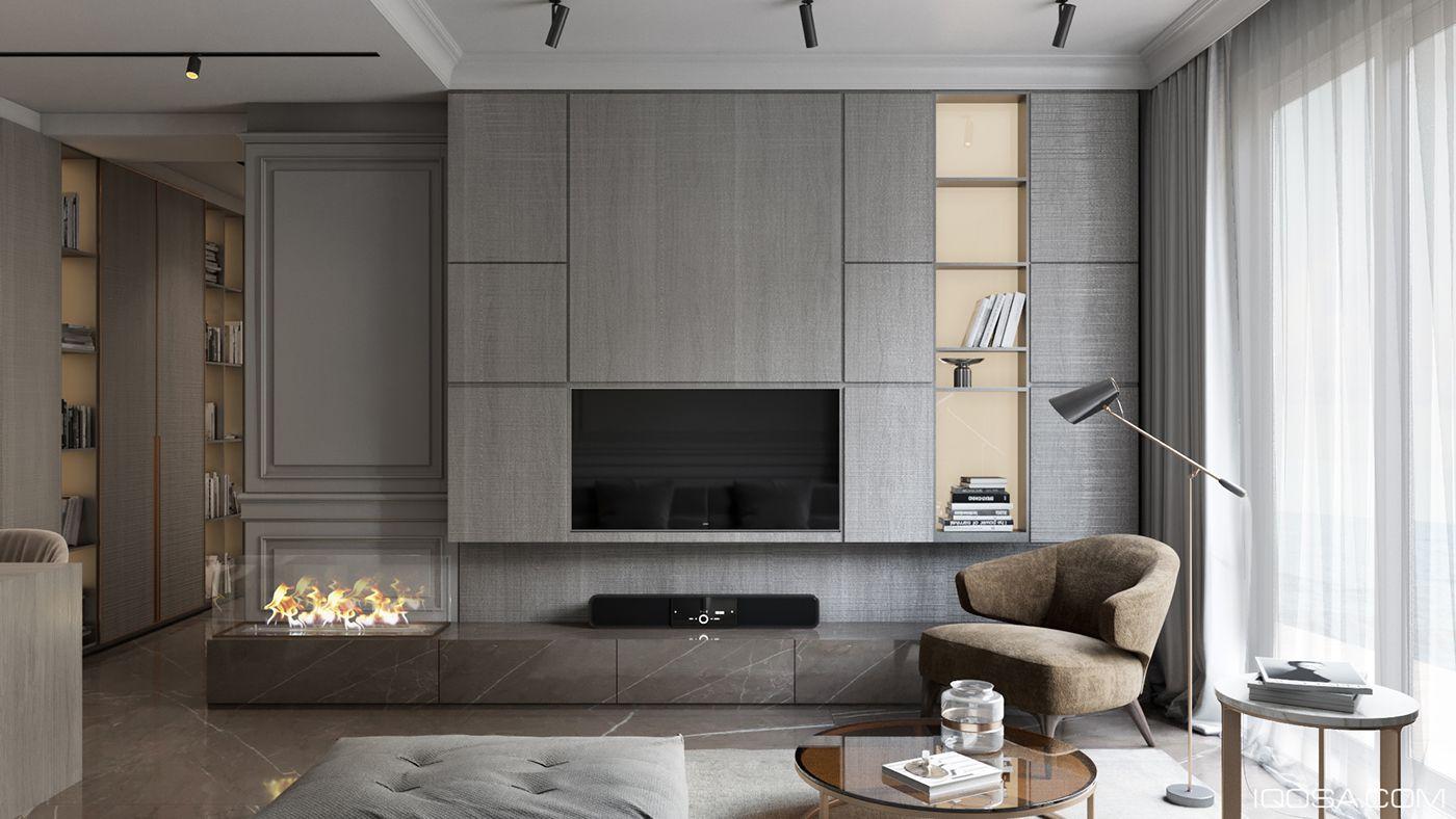 Modern classic in Albania on Behance | Modern classic ...