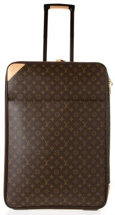 The trunk of LV.