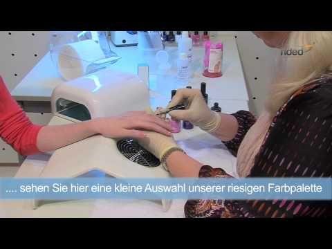 Pin von NDED.com auf nded.de Nageldesign & Nailart Videos ...