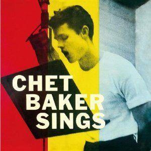 Chet Baker Chet Baker Sings Lp Record Vinyl Jazz