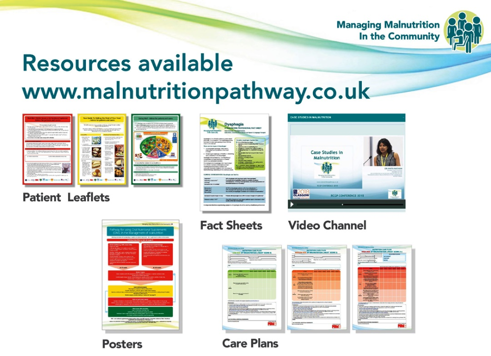 Nurses To Benefit From New Informative Resources On Malnutrition With Images Nursing Time Nurse Informative