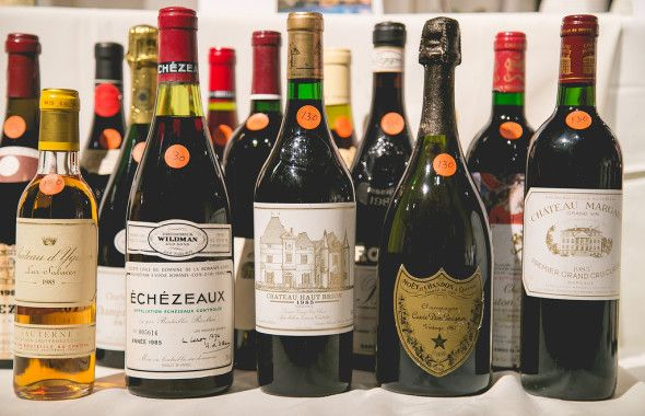Nashville Wine Auction — l'Ete du Vin. In January of 2003, l'Eté du Vin became an independent 501(c)(3), dedicated to raising funds to support the fight against cancer, and began funding additional cancer related non-profit charitable organizations.