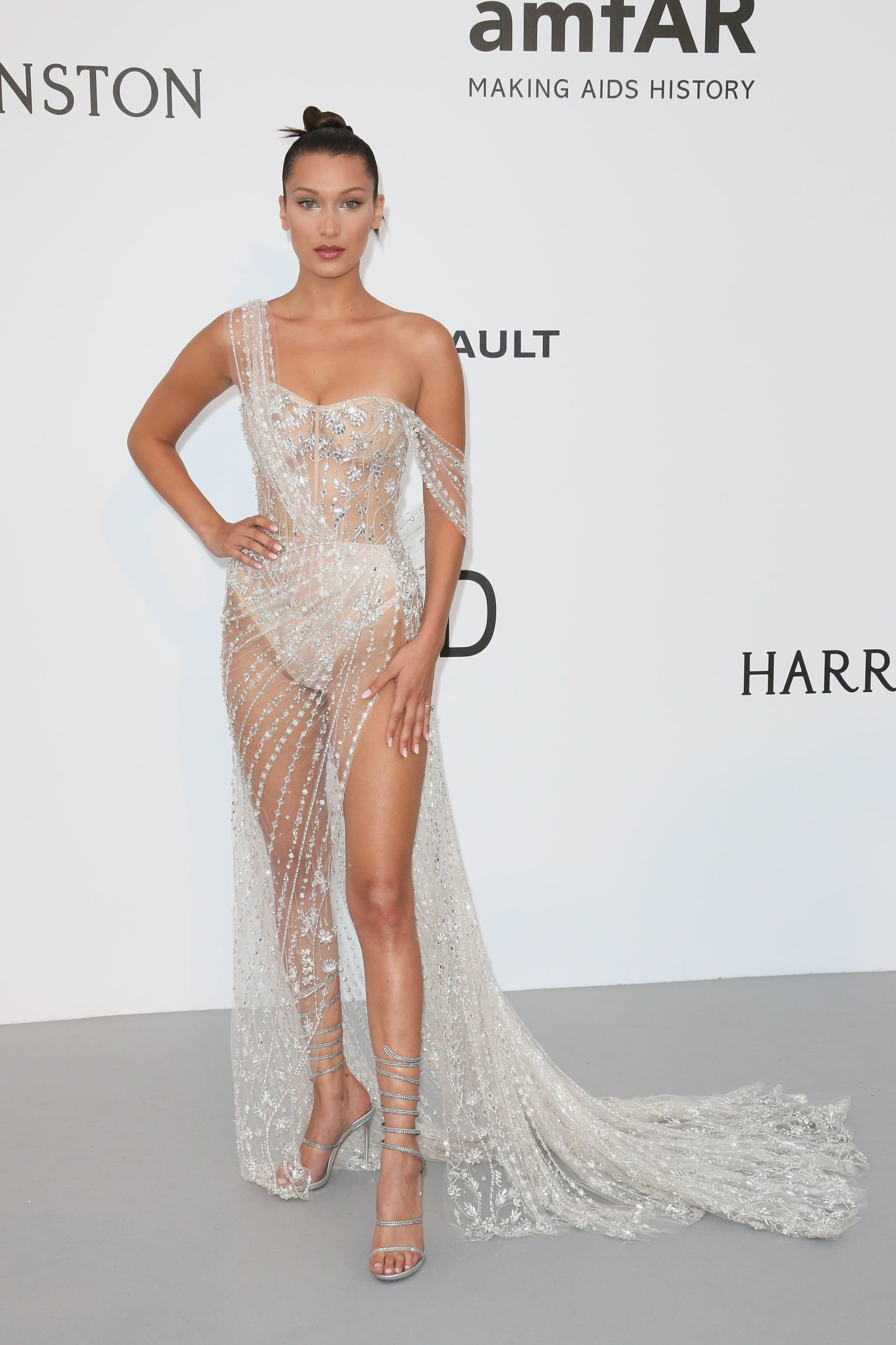75 Pictures That Prove Bella Hadid Is Gorgeous in a Truly Unreal Way