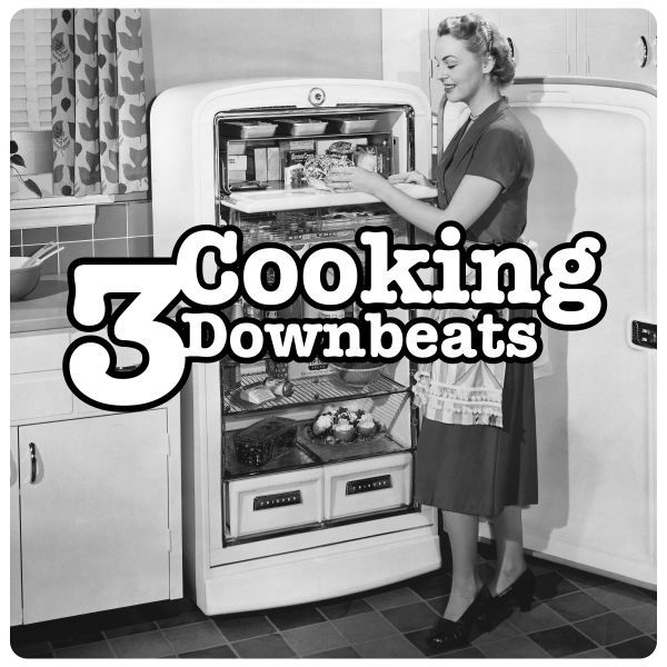 """Peire Vidal"" and ""Alcatraz"", both by Anonima Sequencer, and ""Yohkuu"" by Ladygodiva's Operation, all licensed by Kutmusic, are included in the digital compilation ""Cooking Downbeats Vol.3"" (Flowtek)"