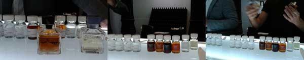 taller de perfumes