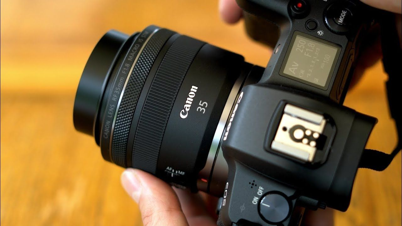 Canon Rf 35mm F 1 8 Is Stm Macro Lens Review With Samples Macro Lens Camera Lenses Canon Canon