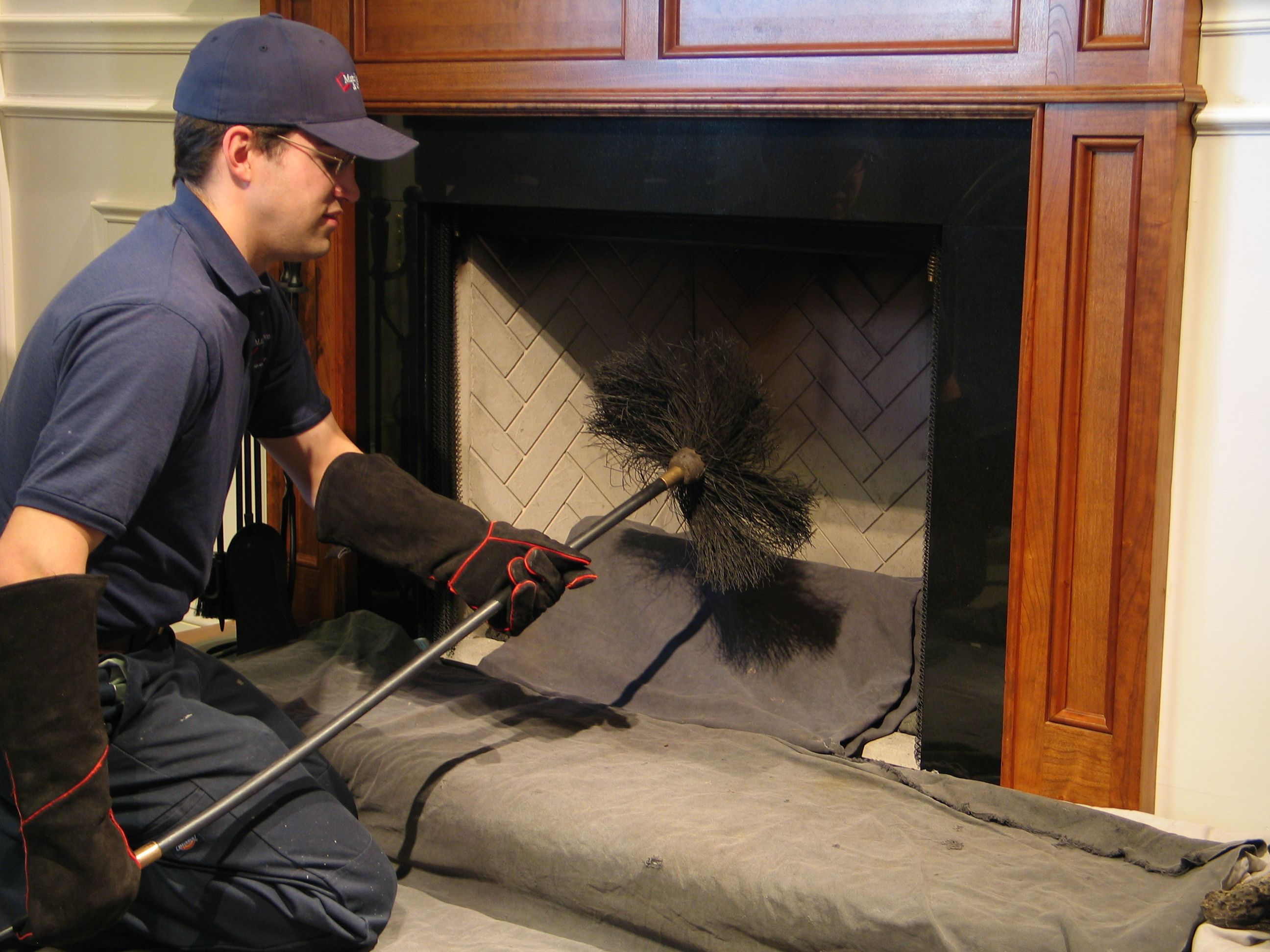 Smart Tips To Have Your Home Prepared For Fall Cleaning Brick