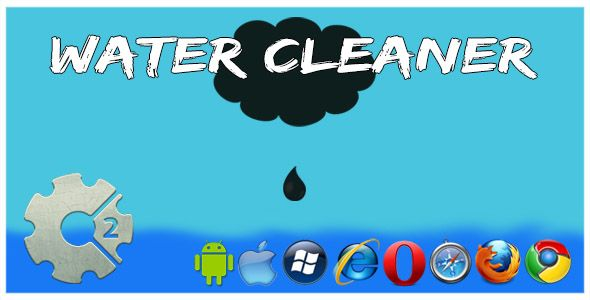 Water Cleaner HTML5 Game #01Smile, #BrowserGame, #Environment, #Html5Game, #IOSGAME, #MobileGame, #SaveTheNature, #SaveTheSea, #WaterCleaner, #WebGame, #WebsiteGame http://goo.gl/QyYw2m