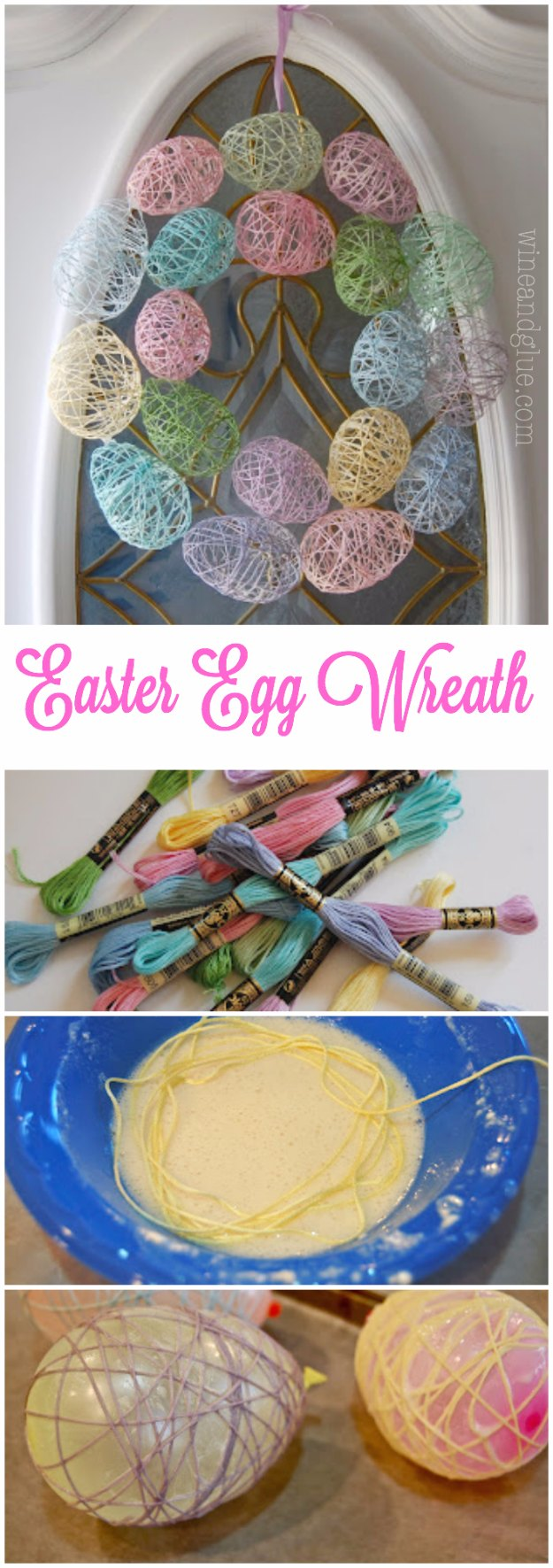 48 DIY Easter Decorations