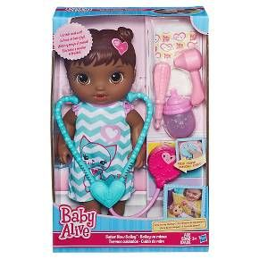Baby Alive Better Now Bailey African American Target Baby Alive Doll Clothes Interactive Baby Dolls Baby Alive Dolls
