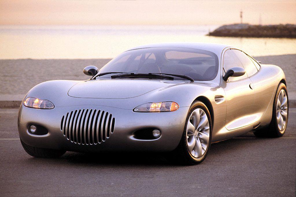 Prototipos Chrysler Design Automovil Conceptual Chrysler 300 Autos