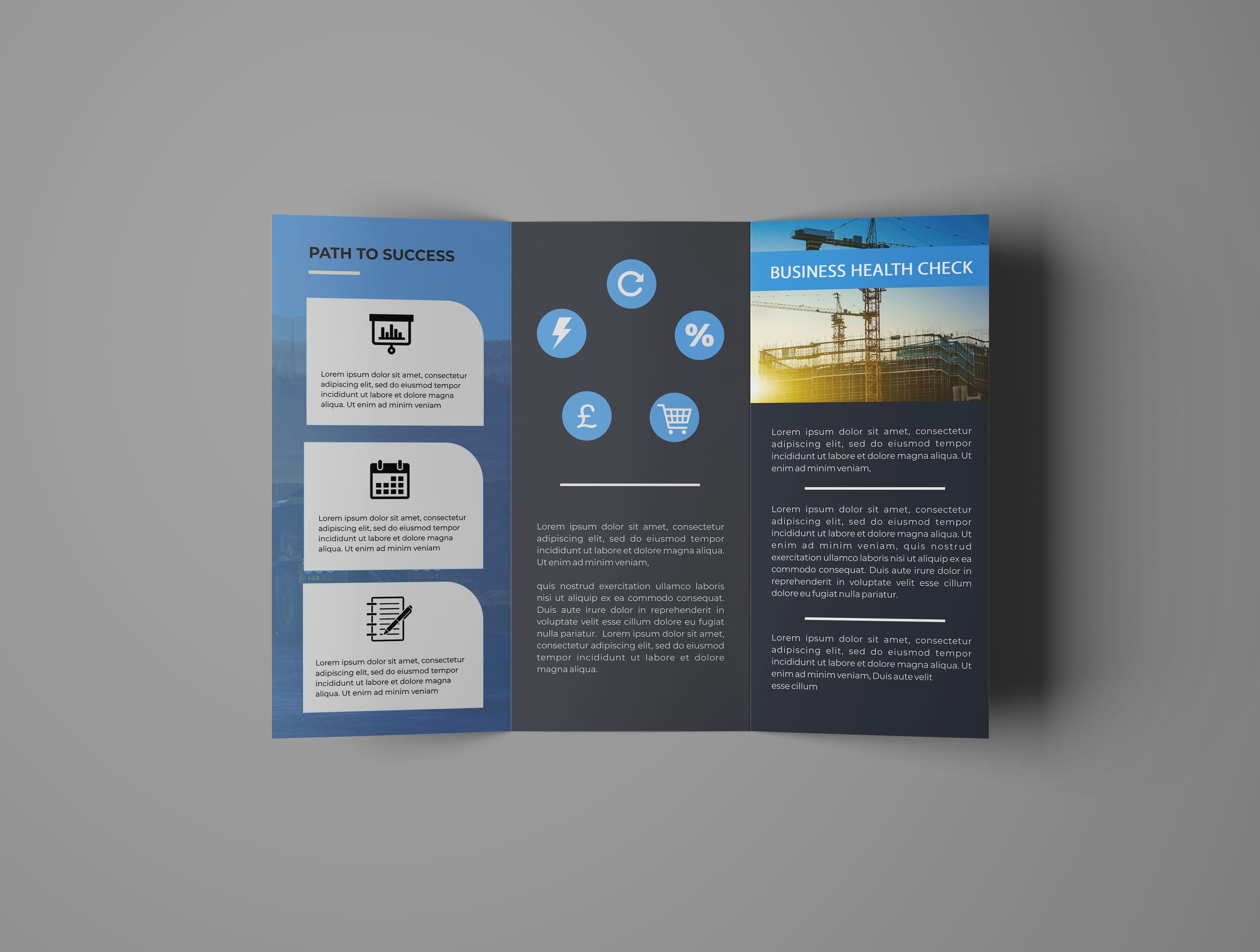 tri fold brochure design tri fold brochure design brochure