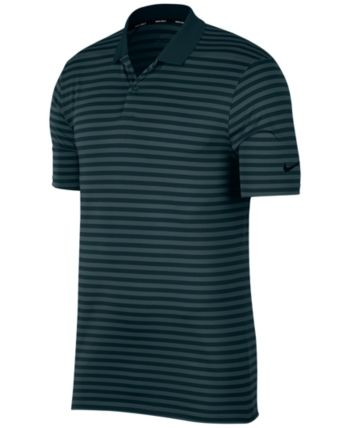 3e6ee33d Nike Men Dry Victory Striped Golf Polo in 2019 | Products | Nike men ...