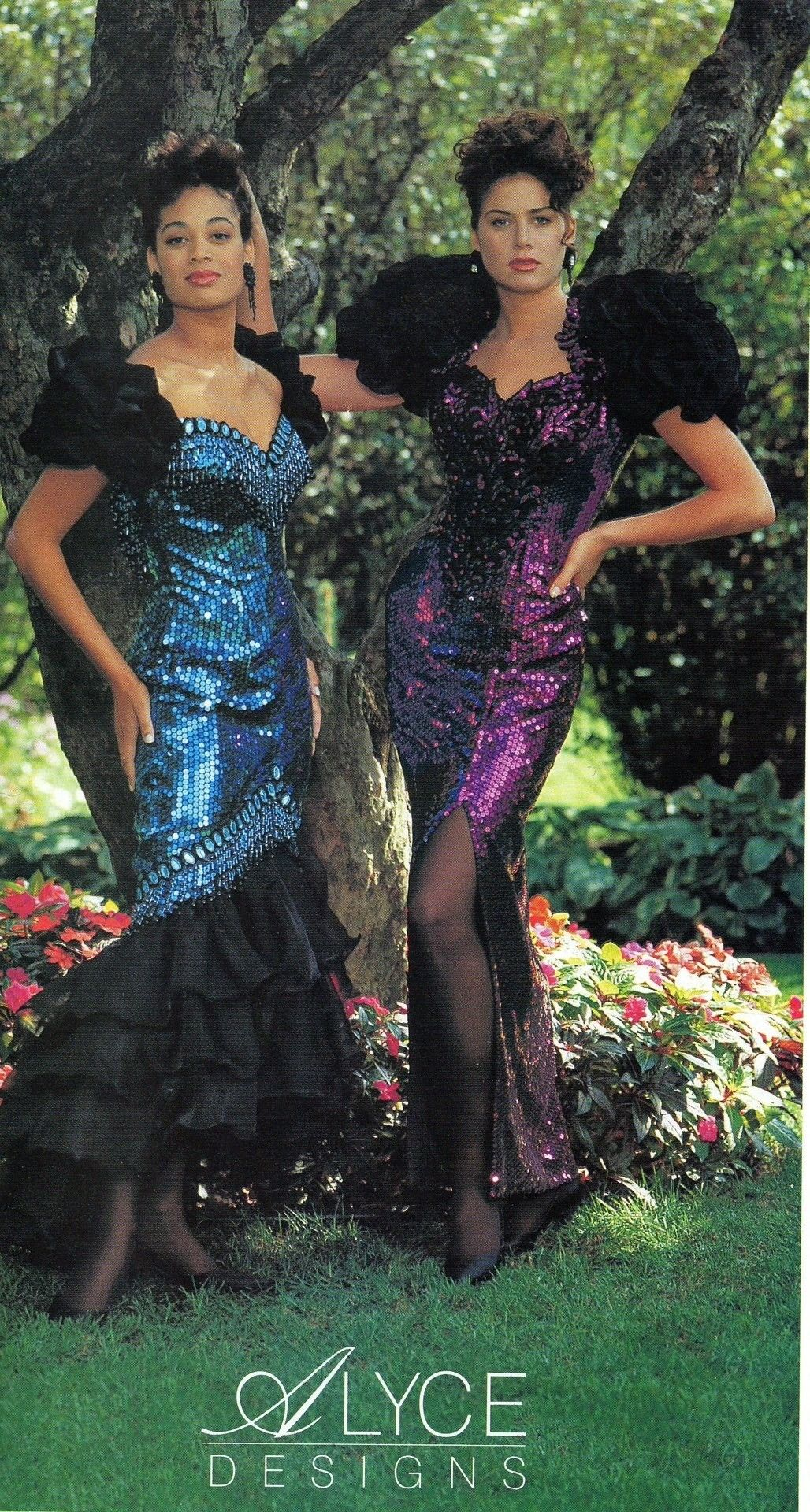 21 Times 90s Fashion Brands Went Way Way Too Far Worst Prom Dresses Fashion Gothic Prom Dress [ 1920 x 1028 Pixel ]