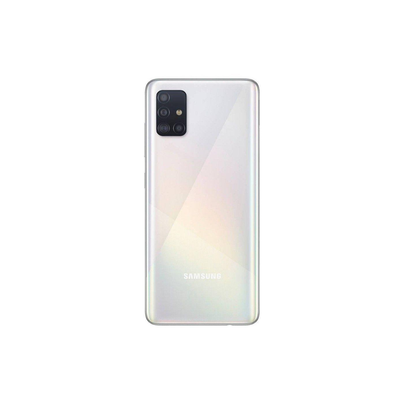 Samsung Galaxy A51 Pre Owned Gsm Unlocked 128gb Samsung Galaxy Samsung Galaxy