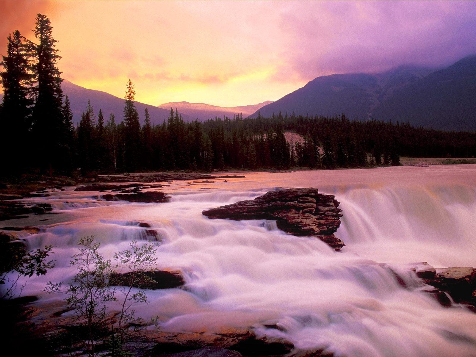 canada+natura | Natural Wonder Alberta Canada - Japan Photography Desktop Wallpapers ...