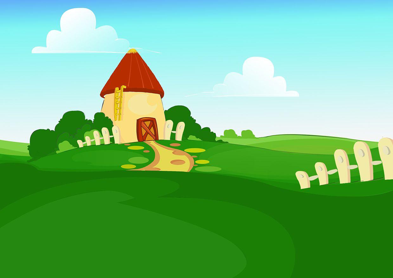 Games Back Ground Animation Background Landscape Art Game Background
