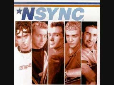 Nsync Tearin Up My Heart The Only Reason They Were Any Good