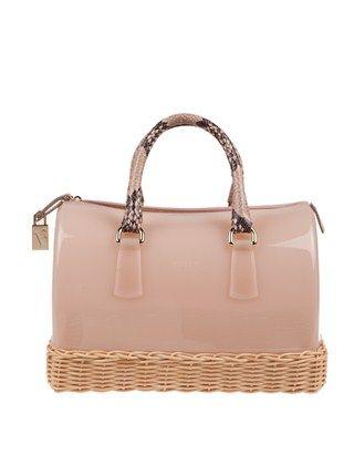 Candy Furla Çanta - Candy Bag