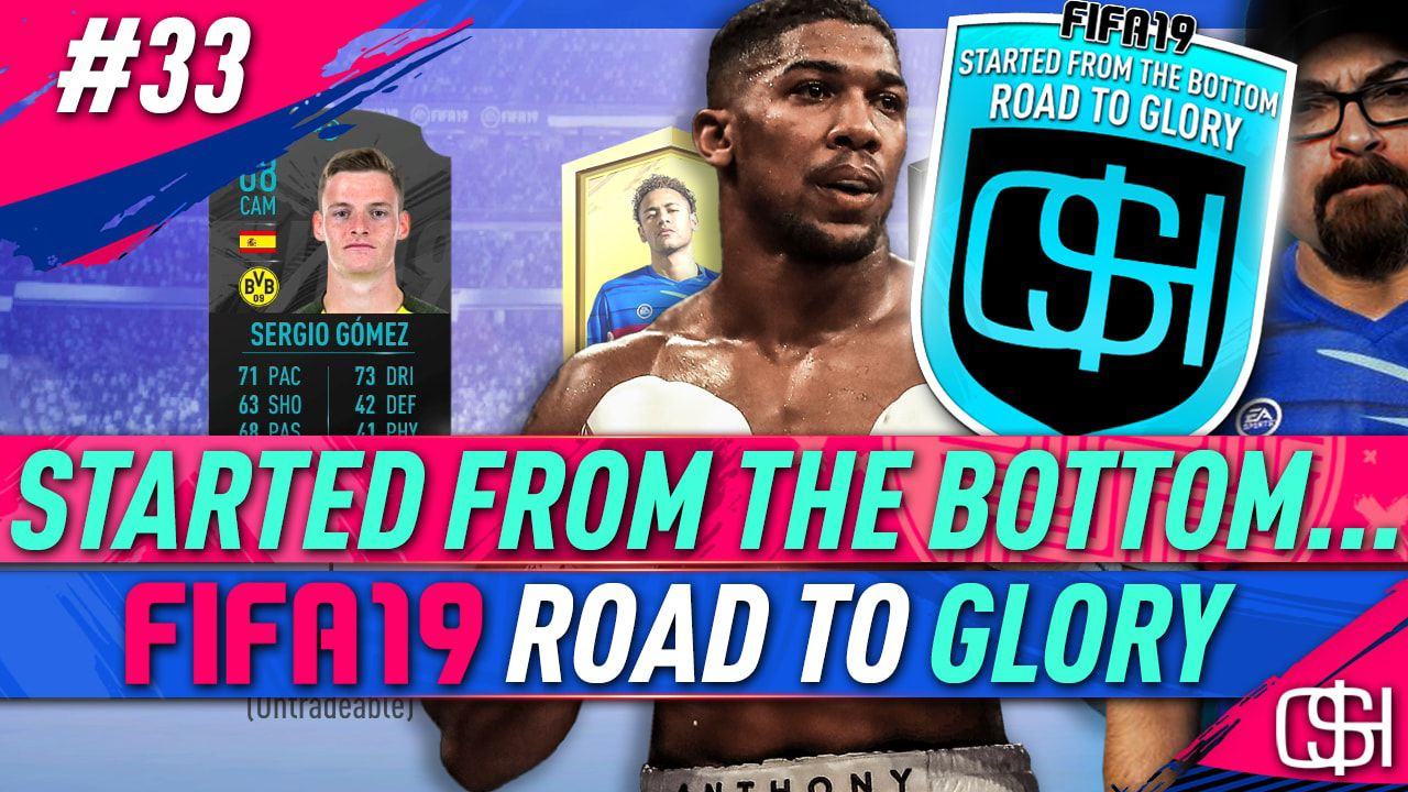 New Fut Swap Player I Squad Battles Rewards I 84 If Arnautovic I Fifa 19 Road To Glory 33 Players Swap Starting From The Bottom