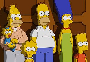 The Simpsons' Springfield location is finally revealed!