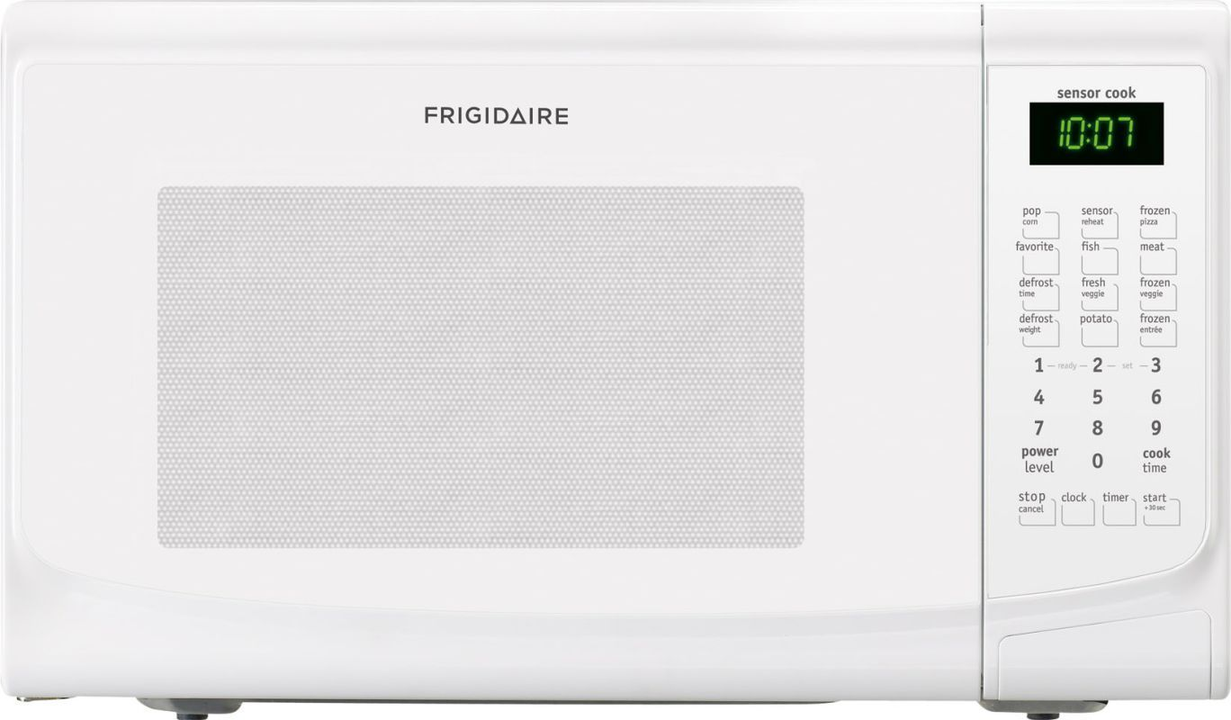 Frigidaire Ffce1439l 1 4 Cu Ft Countertop Microwave With Easy