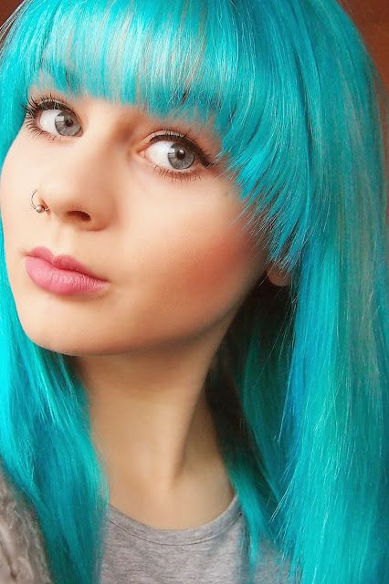 Review La Riche Directions Turquoise A Fickle Fox Turquoise