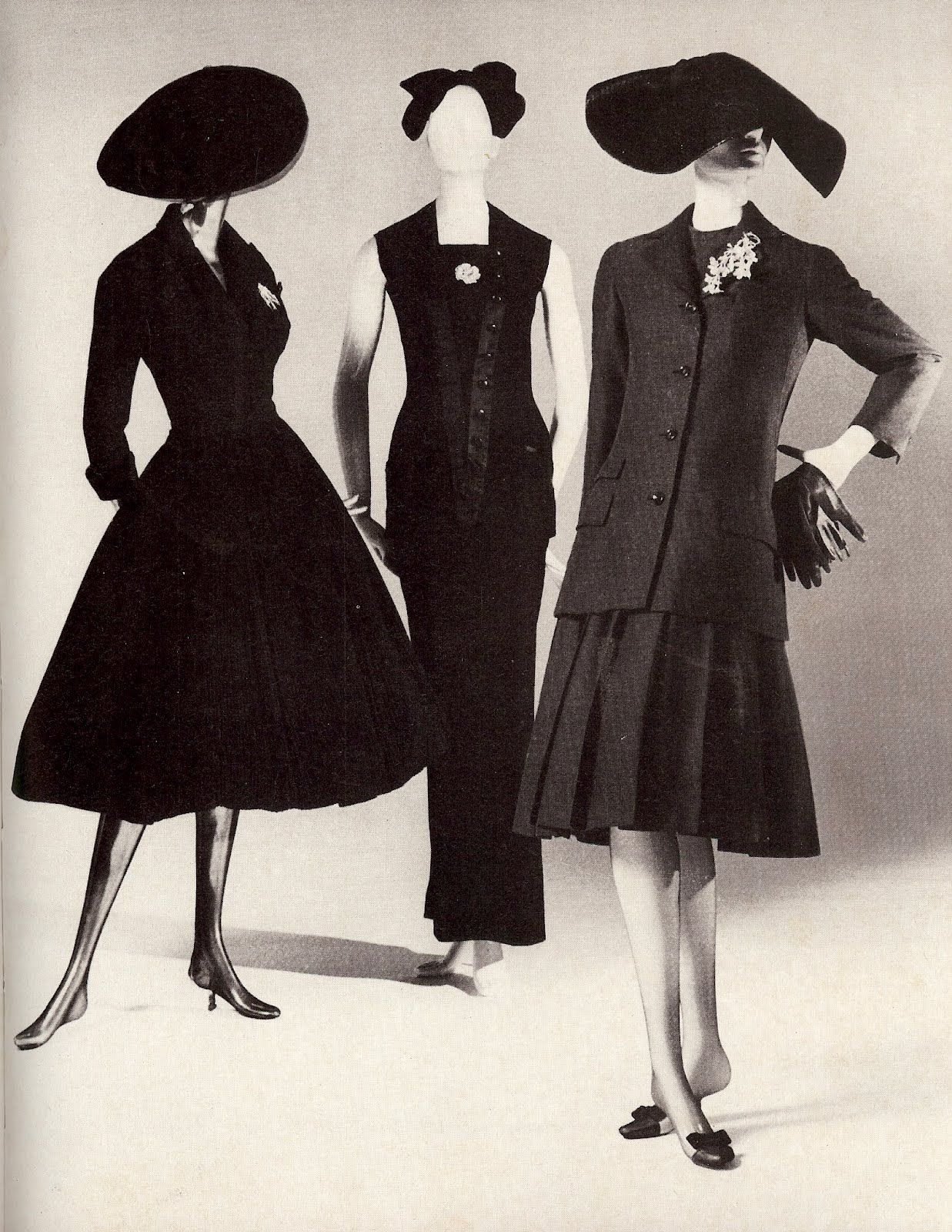 9492084558ab2 vintage christian dior haute couture - Google Search